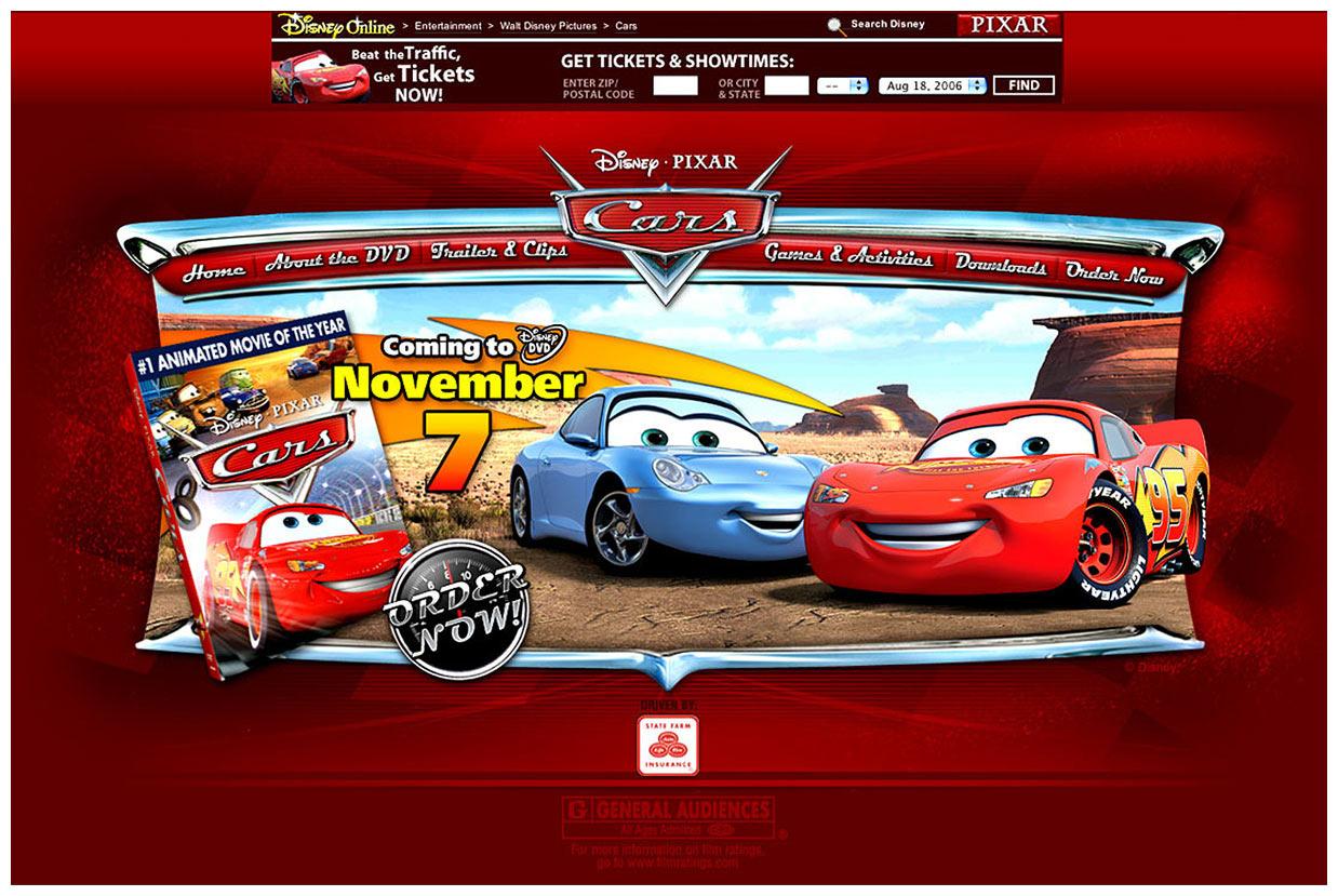 Movie cars agencies